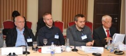 European Forum conference in Kiev on 'The Social Democratic Response to Nationalism & Populism in Europe'