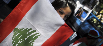 With EU sanctions France wants to pressure Lebanese politicians to form a government
