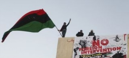 Libyan parliament rejects new cabinet while country is heading for civil war