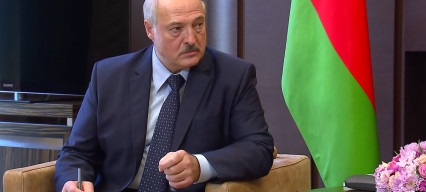 Stricter sanctions needed after the EU condems Lukashenko's plane hijacking