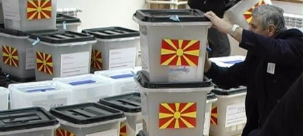 EU and US urge to postpone planned elections in Macedonia