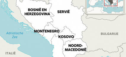 EU summit offers no clear accession timeline for Western Balkan