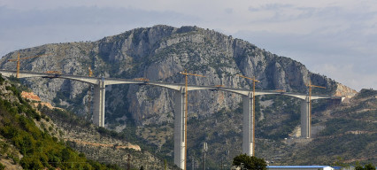 The EU will not help Montenegro with its Chinese highway construction loan