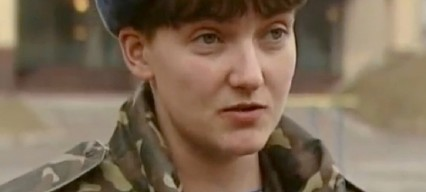 Nadia Savchenko: A war hero turned terrorist?