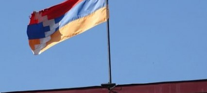 Armenian government sends bill on recognizing Nagorno-Karabakh to parliament