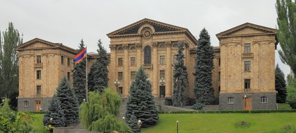 Armenia has a new president – a controversial successor to Serzh Sarkisian