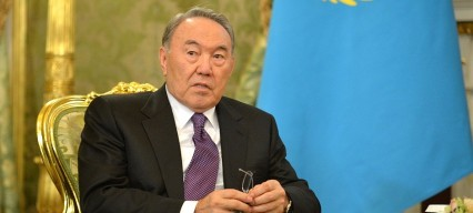 Kazakh ruling party wins landslide, OSCE voices criticism
