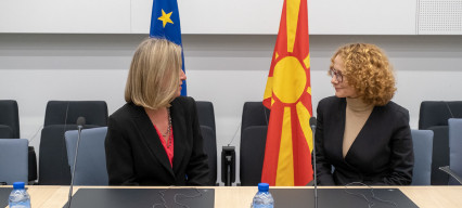 The troublesome EU accession process coupling of Albania and North Macedonia