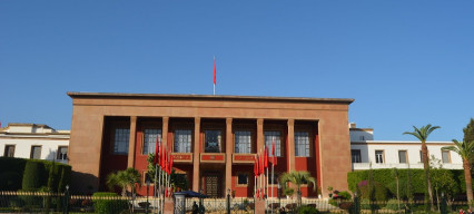 Parliamentary Elections in Morocco