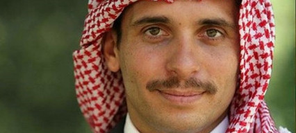 Former Crown Prince Hamzah acts as messenger for critical Jordanians