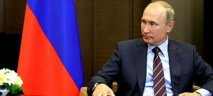 Putin seeks to include same-sex marriage ban in Russian Constitution