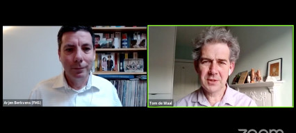 Interview with Thomas de Waal