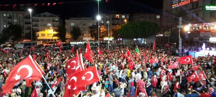 HDP party leadership detained in Turkey