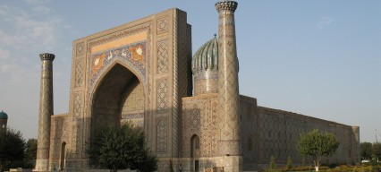 Human Rights Watch office shut down in Uzbekistan