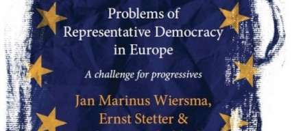 New book about democracy in Europe