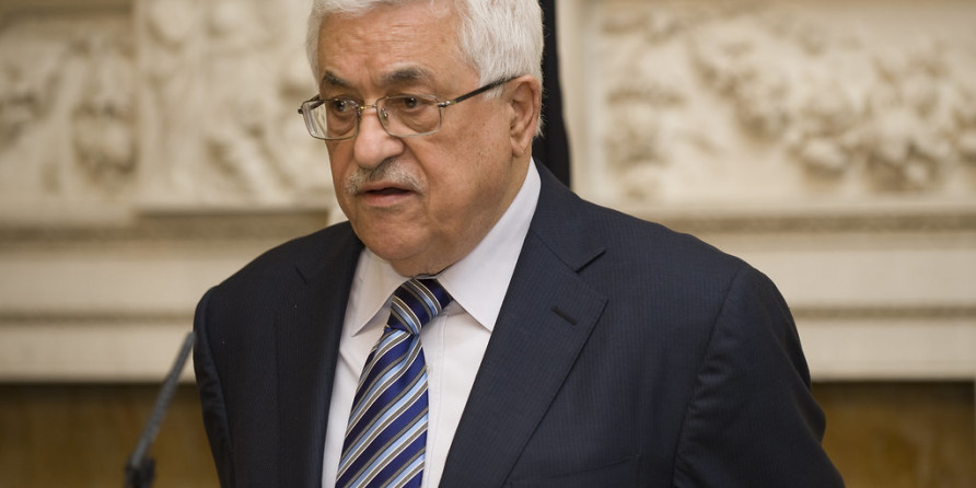 Palestine elections delayed as President Abbas seeks to maintain his power