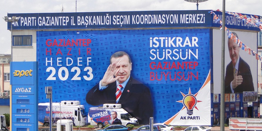 Elections in Turkey on Sunday: Can the Opposition End Erdoğan's Rule?
