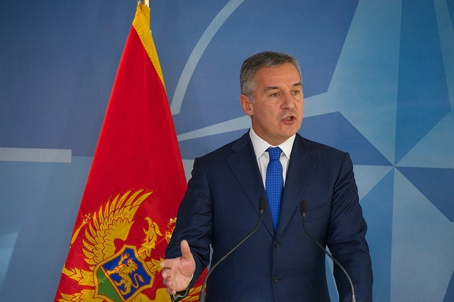 UPDATE: Montenegrin Prime Minister survives motion of no-confidence.