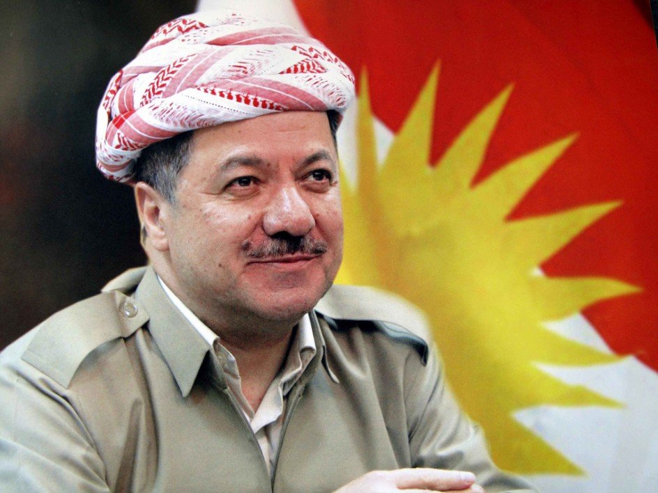 The long way to an independent Kurdish state