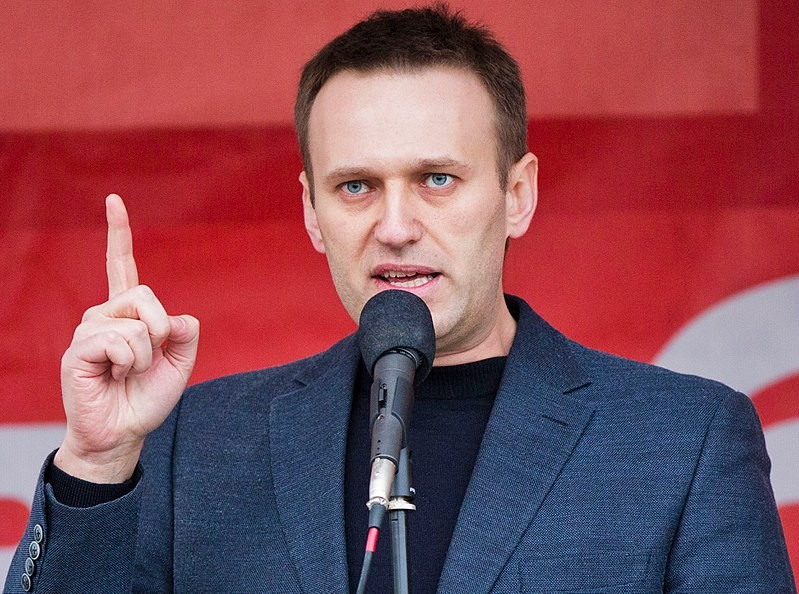 The Navalny movement: Difficult times amidst pre-election repression