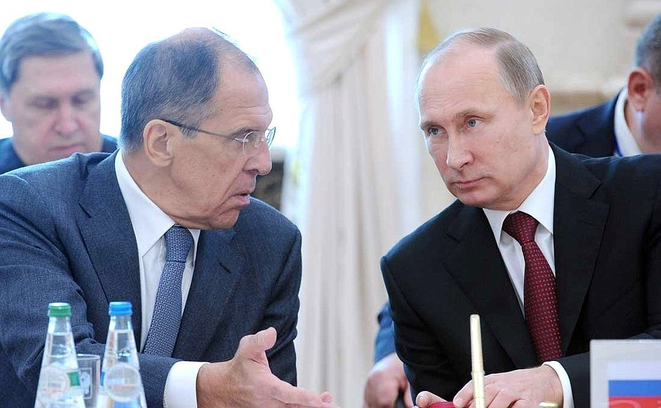 Lavrov blames the West for increasing tensions in Western Balkans: is Moscow flexing its muscles in the region?