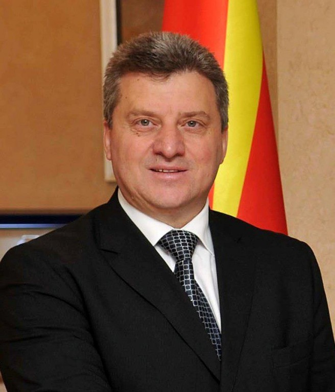 Macedonian President withdraws all pardons in wiretapping scandal