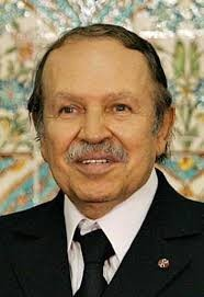 Crackdown on protests against candidature Bouteflika for Algerian presidential elections