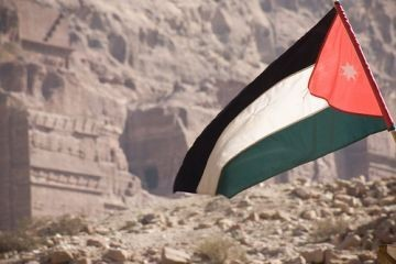 Jordan parliamentary elections to be held on 23 January 2013