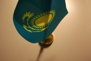 Central Asia and the wider world: splendid isolation or nascent receptivity?