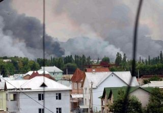 Ethnic unrest in Kyrgyzstan escalates as death toll rises to over 100