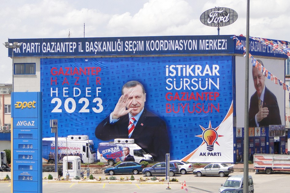Elections in Turkey on Sunday: Can the Opposition End ...