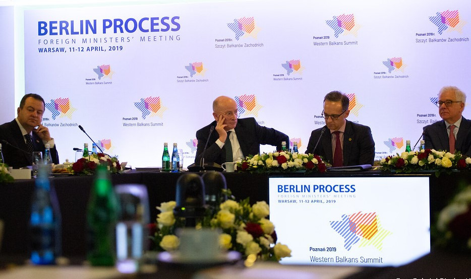 Despite Merkel's reassurances, the Poznan Summit leaves Western Balkan states disappointed