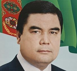 Turkmen president re-elected with 97 % of the vote