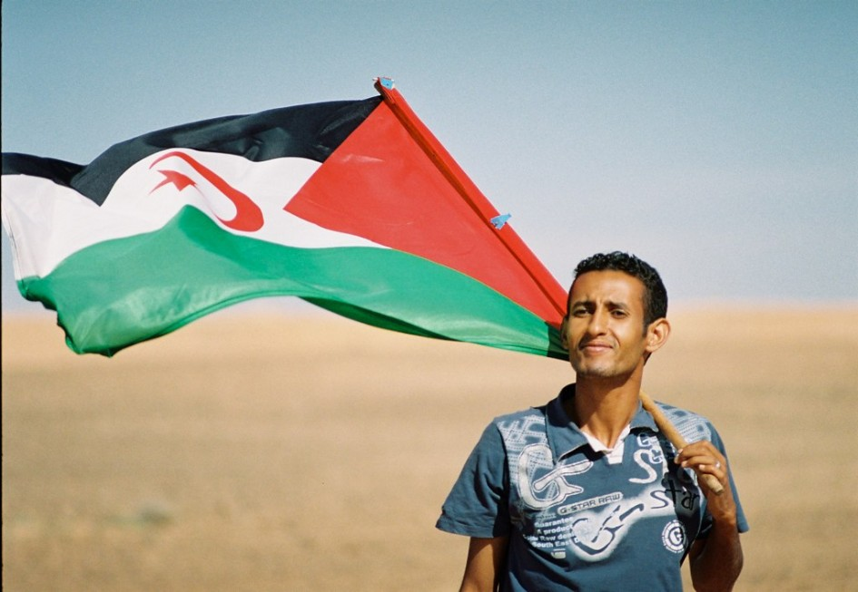 Morocco's claims over the Western Sahara gain international attention upon EU decision