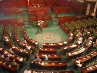 Anti-terrorism bill approved by Tunisian parliament