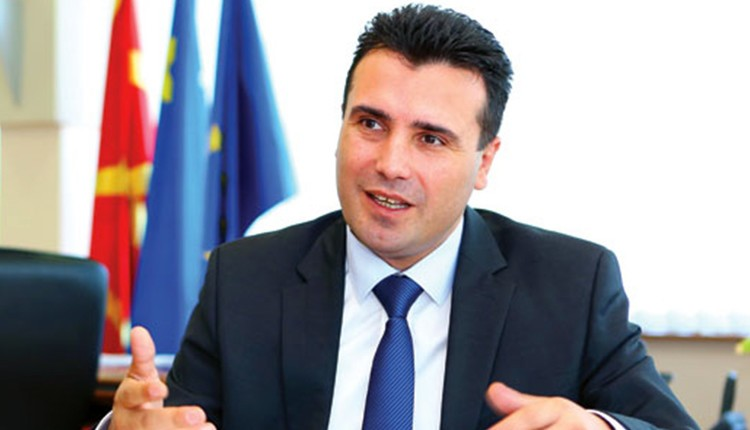 Big win for social democrats in local elections Macedonia