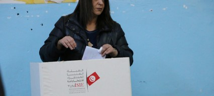 Tunisian local elections do not mark the end of democratization process
