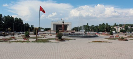 Kyrgyzstan held its seventh constitutional referendum in a democratic reversal