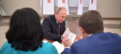 Small success for Russian opposition in unfair local and regional elections