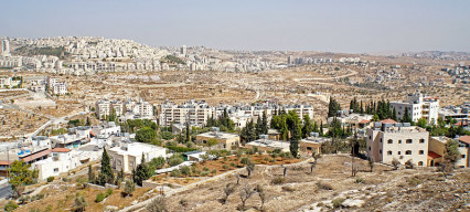 Annexation of West Bank by Israel looms