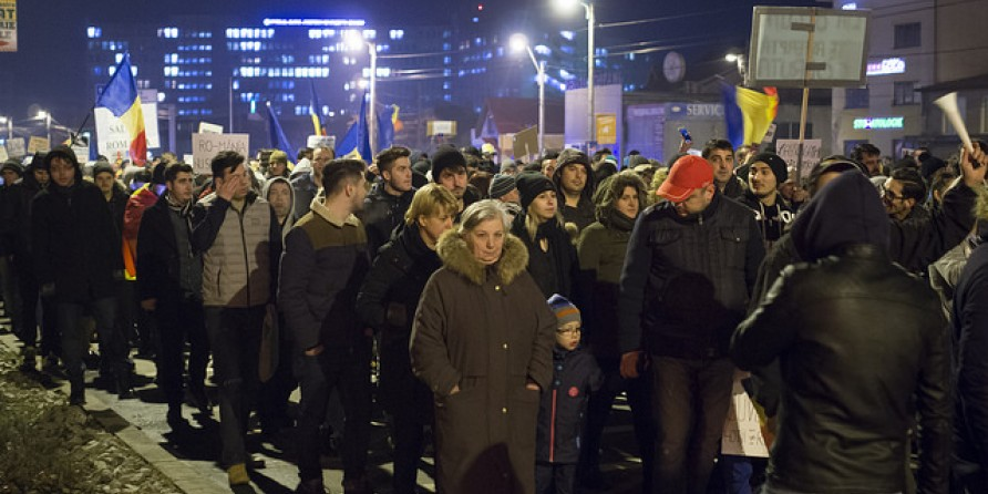 Citizens in Western Balkans ready to take it to the streets?